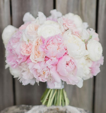 Florist:  Lush Florals