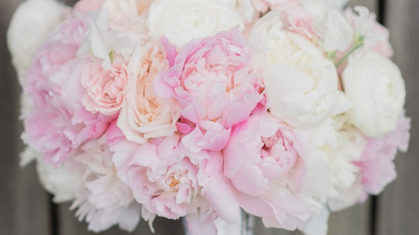 Lush Florals - Jenn Kavanagh Photography