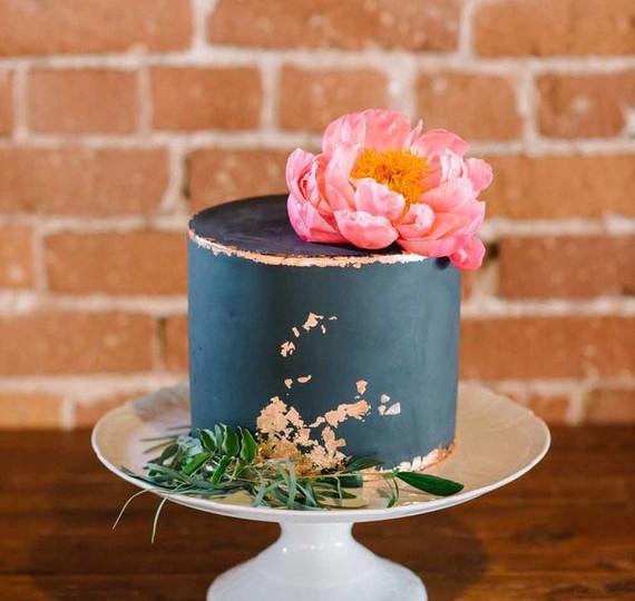 Peony and Plum - Krista Mason Photography - M Cake Sweets