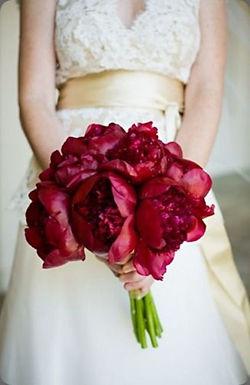 Florist:  Soul Flower Design Studio