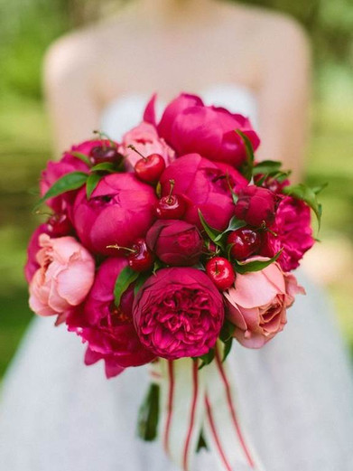 Doris Ione Florals - Ashleigh Jayne Photography