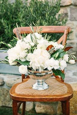 Florist:  Jacin Fitzgerald