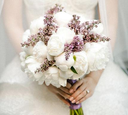 Florist:  Jenny Park