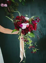 Florist:  Statice Couture Flowers