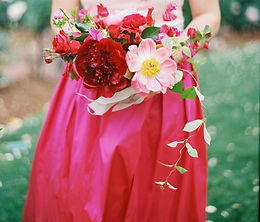 Florist:  Bows and Arrows Flowers