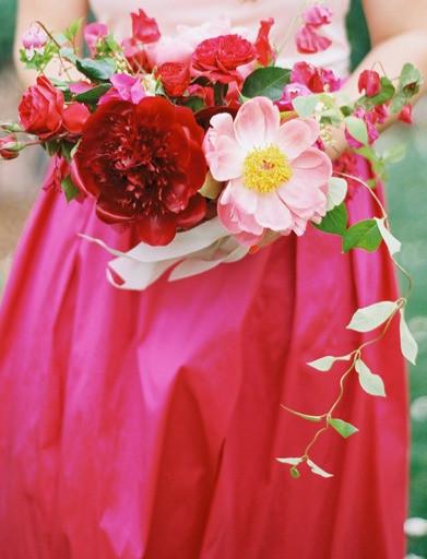 Bows and Arrows Flowers – nBarett Photography