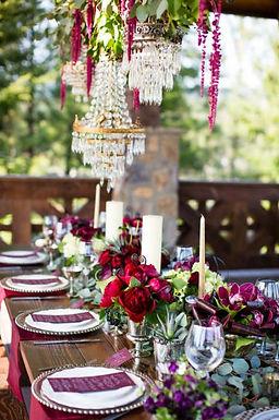 Florist:  Fiori Floral Design