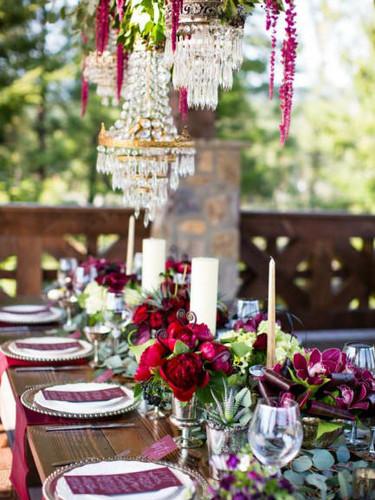 Fiori Floral Design - La Vie Photography