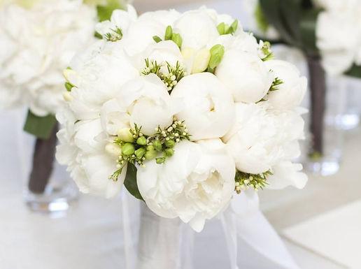 Florist:  Annabelle's Flower Shop