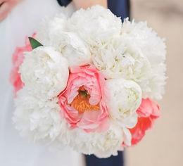 Florist:  The Coronado Flower Lady