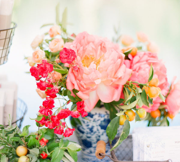 Cherries Design and Production - Lisa Lefkowitz Photography
