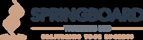 Logo Springboard - Blue and Tan.png