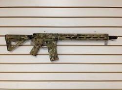 Multicam AR-15 Hydrodip