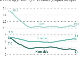 The Future of Gun Sales
