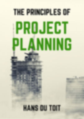 The Principles of Project Planning Book.