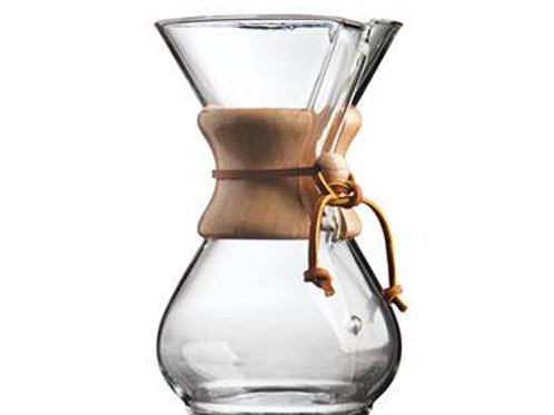 Chemex Classic 6 Cup