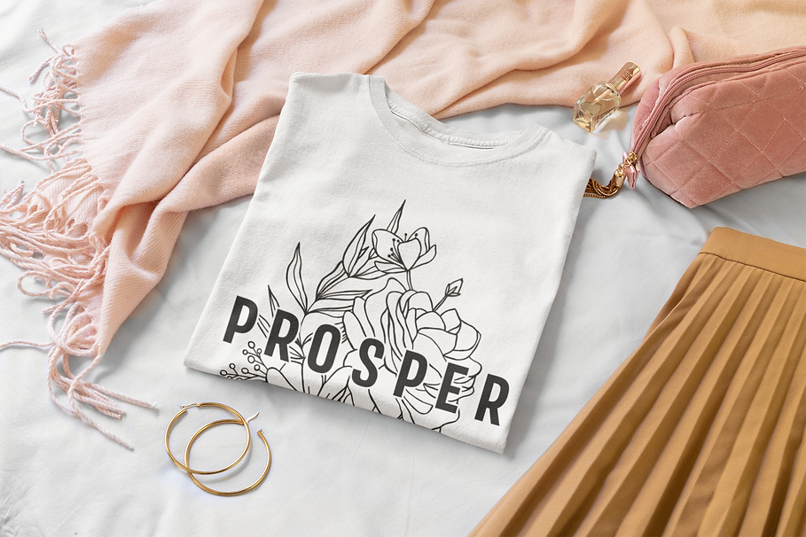 folded-t-shirt-mockup-surrounded-by-girl