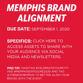 Memphis Brand Alignment