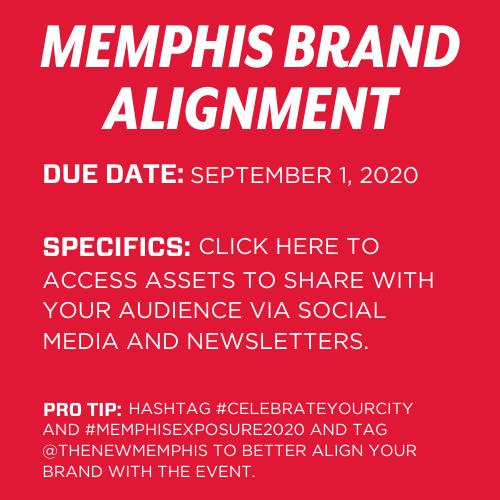 Memphis Brand Alignment