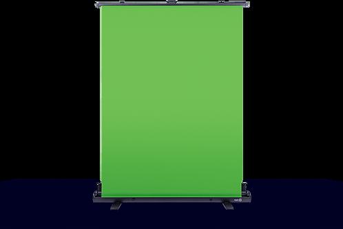 EL GATO GREEN SCREEN PANEL CHROMAKEY PLEGABLE AL INSTANTE