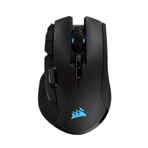 CORSAIR MOUSE IRONCLAW RGB GAMER INALAMBRICO
