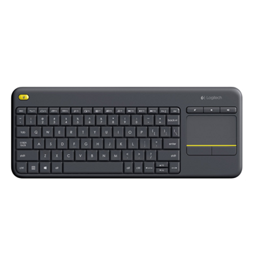 LOGITECH K400 PLUS TECLADO INALAMBRICO PARA SMART TV & PC