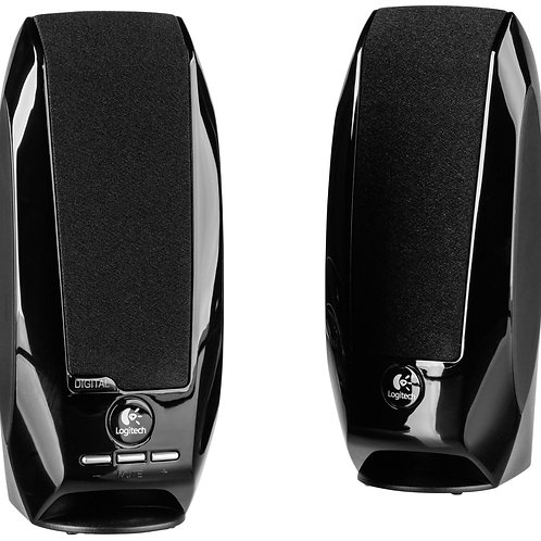 LOGITECH S150 PARLANTES USB STEREO