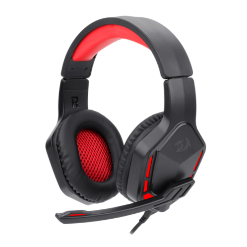 REDRAGON DIADEMA GAMER H220 THEMIS 3.5 PC/PS4