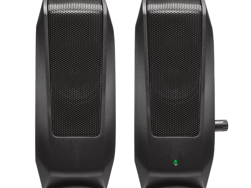 LOGITECH S120 PARLANTES STEREO
