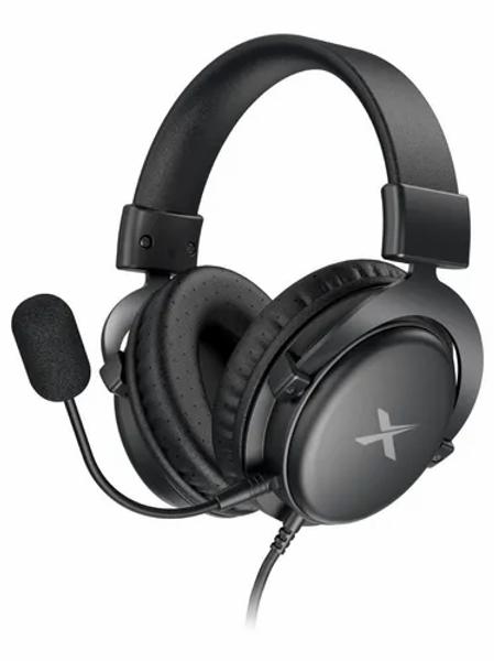 X-KIM DIADEMA THUNDERX 3.5mm & USB