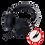 Thumbnail: REDRAGON DIADEMA GAMER H901 SCYLLA 3,5 STEREO