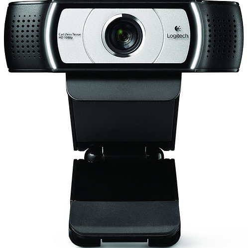 LOGITECH FULLHD WEBCAM C930e BUSINESS
