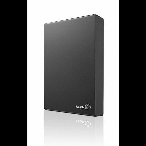 SEAGATE DISCO DURO EXTERNO 4TB 2.0 & 3.0