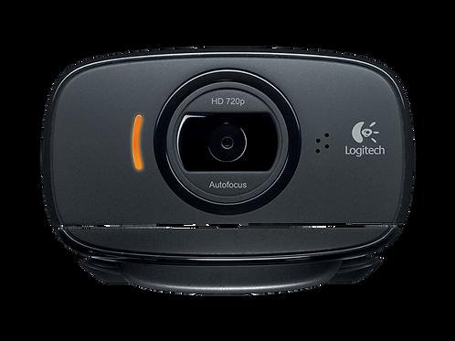 LOGITECH HD WEBCAM C525 CON AUTOENFOQUE GIRA EN SU PROPIO EJE
