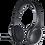 Thumbnail: LOGITECH DIADEMA BLUETOOTH & INALAMBRICA H800 LIBERTAD ABSOLUTA