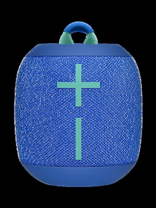 ULTIMATE EARS PARLANTE WONDERBOOM™ 2 BERMUDA BLUE