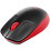 Thumbnail: LOGITECH M190 MOUSE INALAMBRICO COLOR ROJO