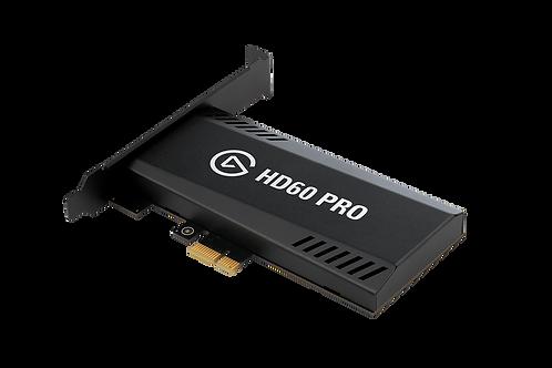 EL GATO CAPTURADORA DE VIDEO HD60 PRO PCIE