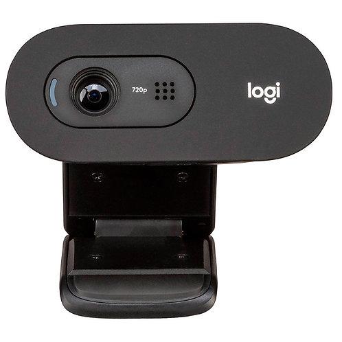 LOGITECH HD WEBCAM C505