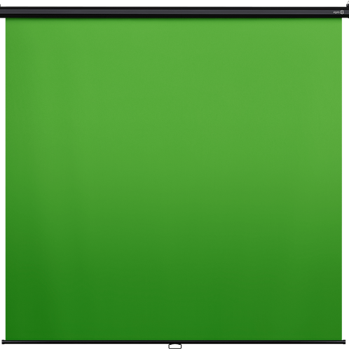 EL GATO GREEN SCREEN MT, PANEL CHROMAKEY COLGABLE