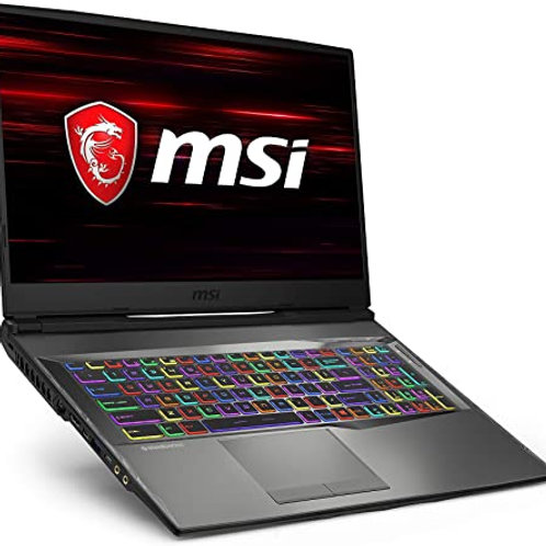 MSI PORTATIL GAMING GP75 LEOPARD 9SD