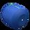 Thumbnail: ULTIMATE EARS PARLANTE WONDERBOOM™ 2 BERMUDA BLUE