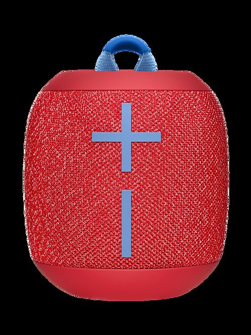 ULTIMATE EARS PARLANTE WONDERBOOM™ 2 RADICAL RED