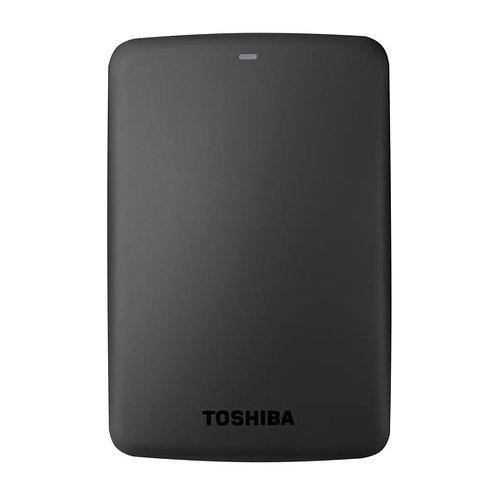 TOSHIBA DISCO DURO EXTERNO 2 TB 2.0 & 3.0