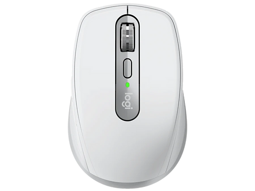 LOGITECH MX ANYWHERE 3 MOUSE INALAMBRICO & BLUETOOTH COLOR BLANCO