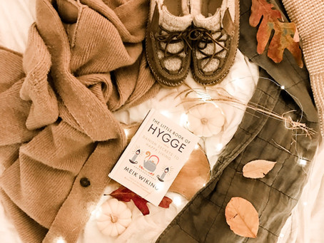 "What does ""Hygge"" mean and why does it matter?"