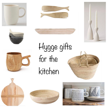 Hyggelig Gifts for the Home