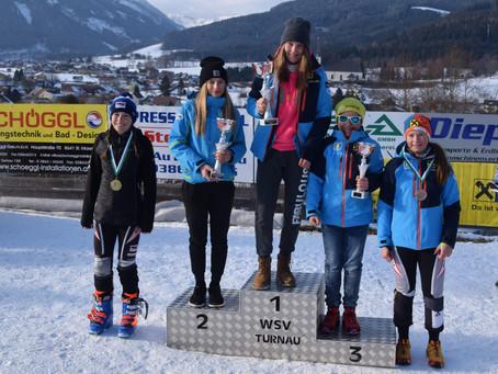 Raiffeisen Schülerlandescup RSL Turnau | 11.02.2018