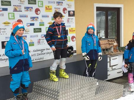 Steirische ASKÖ Landesmeisterschaften Alpin RTL Gaal | 16.12.2017