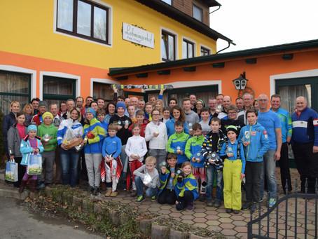 Steiner John Gedenkrennen Vereinsmeisterschaften RTL | 05.03.2017